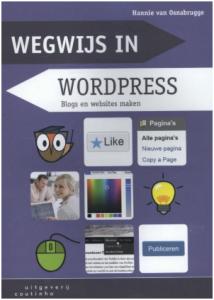 Wegwijs in WordPress
